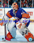 Martin Biron New York Islanders NHL OFFICIAL LICENSED 8x10 HOCKEY PHOTO Picture