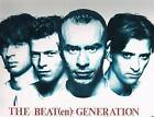 "THE THE - The Beaten Generation - 12"" single"