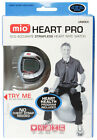 New! MIO HEART PRO ECG Accurate Strapless Heart Rate Watch Monitor Unisex