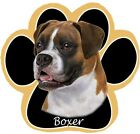 UNCROPPED BOXER MOUSEPAD DOG BREED MOUSE PAD WITH FREE SHIPPING - NEW!!