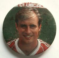 Man Utd Clayton Blackmore 1980's Badge Rare Manchester United Pin
