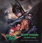 Batman Foreever-1995-Original Soundtrack-14 Tracks-CD