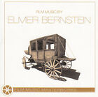 Elmer Bernstein-2007-Film Music Soundtrack-12 Tracks-CD