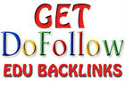 Post your Article on 10 PR8 EDU sites with up to 2 Backlinks, Dofollow. SEO .