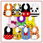 So Cute Disney Design Baby Boys Girls Bib (Matching Outfit is available)