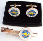 ITF TAEKWONDO CUFF LINKS & TIE CLIP + Bags, Flags, Holdalls, Suits, Books + MORE