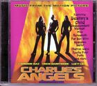 CHARLIE'S ANGELS - Music from the Motion Picture - Various Artists - cd