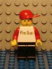 LEGO LEGOS - One NEW Freestyle Timmy Mini-Figure
