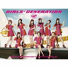 SNSD GIRLS' GENERATION II Girls & Peace Luxury Limited CD DVD Photo Goods NEW
