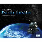 NEW SEGA TOYS Homestar Earth Theater Planetarium Black Hybrid Projector Japan