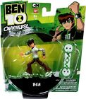 "Ben 10 Omniverse series - 4"" Ben Teen v2 - NEW series by Bandai America!"