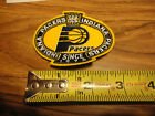 INDIANA PACERS SINCE 1980- 3 1/2 INCH PATCH SWEET