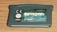 Eragon - Nintendo Gameboy Advance GBA - Cartridge Only Game - TESTED