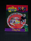 New The Wiggles Round Two-Ring Inflatable Wading Kiddie Pool
