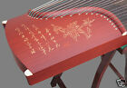 21 String Sandalwood Guzheng Instrument Chinese Zither Koto Gu Zheng