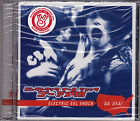 Electric Eel Shock - GO USA - CD (New Sealed) (Gearhead RPM060 U.S.A.)