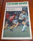 the globe kicker guide April 25 1981 vol 2 no 17 MSV Duisburg vs FC Cologne