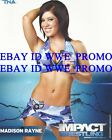 WWE TNA WRESTLING OFFICIAL LICENSED 8X10 PROMO P-30 PHOTO MADISON RAYNE