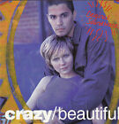 Crazy/Beautiful-2001-Original Soundtrack-16 Tracks-CD