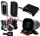Viper 3203 car Alarm Security System 2-Way Responder LE With Keyless Entry