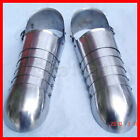 STEEL SHOES - GOTHIC KNIGHT 14th Century Medieval Iron Shoe Sabaton Reenactment