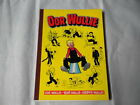 Oor Wullie Annual Book 1986 - some cover wear