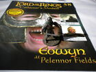 Lord of the Rings Figures - Issue 58 - Eowyn at Pelennor Fields - no box