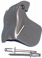 American Motorhome RV A+E Awning Travel Lock set of two