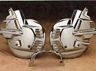 Goldwing GL1500 Chrome Rotor Covers NEW STYLE ! (B2-497)