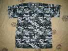 87's series China PLA Airborne Troops Camouflage T-shirt