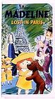 New Madeline: Lost in Paris VHS