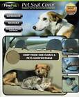 Pet Seat Cover Durable Waterproof Washable dog seat cover for your car new