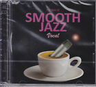 """""""The Best of Smooth Jazz Vocal"""" Audiophile 2-CD Brand New Sealed Various Artists"""