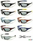 Kids X-Loop Sport Sunglasses UV 400 Rated Children Boys Ages 3 - 10 KD08