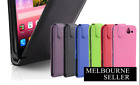 Apple iPhone 4 4G 4S 4GS Wallet Credit Card Flip Leather Pouch Cover Case