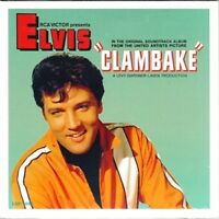 Elvis Presley - Clambake -FTD 56 - New / Sealed CD