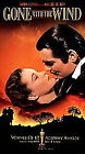 Gone With the Wind (VHS, 1998, Digitally Re-Mastered)