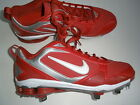 Nike SHOX ZOOM METAL Cleats US 9 / Eur 42.5. Orig $129