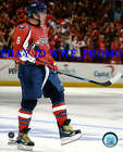 Alex Ovechkin WASHINGTON CAPITALS NHL OFFICIAL LICENSED 8x10 Hockey PHOTO