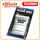 TOURNA Rosin Bag Grip Drying Powder for Tennis Racquet Golf Cricket Badminton