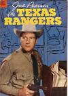 JACE PEARSON TEXAS RANGERS #7,DELL GOLDEN AGE,NICE BOOK!