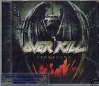 OVER KILL IRONBOUND SEALED CD