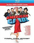 An American Carol (Blu-ray Disc, 2009) David Zucker Comedy- Kelsey Grammer PG-13