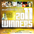 Tamwoth CMAA: The Winners 2011: Various Artists (CD Special Order Only) NEW