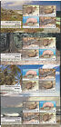WWF Australian&Territories COMPLETE Set 4 S/S Joint Issue MNH
