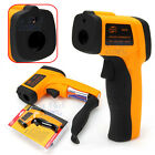 AU STOCK -50~550 Celsius Digital Infrared IR Thermometer Temperature Laser Gun