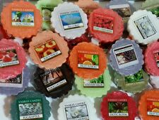 Yankee Candle Tarts - You Pick Your Fragrances and Quantities - New