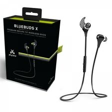 JayBird BlueBuds X Sport Bluetooth Headphones Retail Packing World Free Shipping