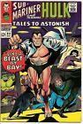 TALES TO ASTONISH #84,GENE COLAN ART,HIGH GRADE COLLECTION!