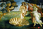 "Blue Castle 1000 Piece Jigsaw puzzles ""The Birth of Venus"" / BC547"